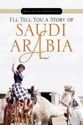 I'll Tell You a Story of Saudi Arabia als Buch (gebunden)