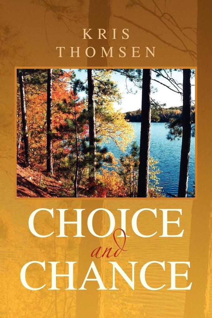 Choice and Chance als Taschenbuch