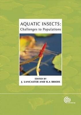 Aquatic Insects als Buch (gebunden)