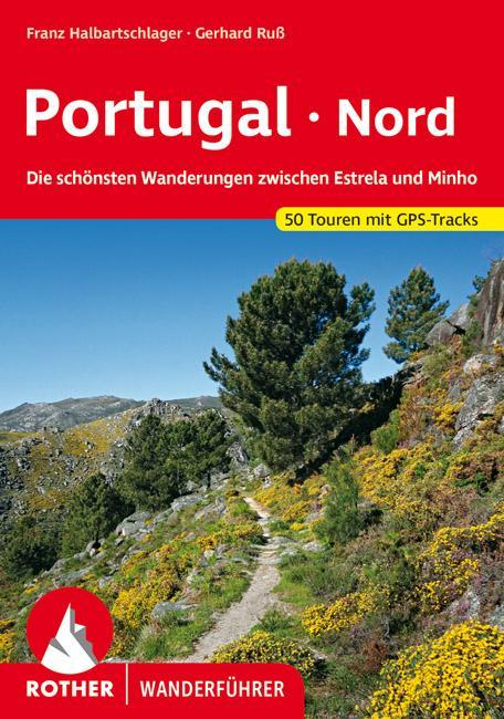 Portugal Nord als Buch (kartoniert)