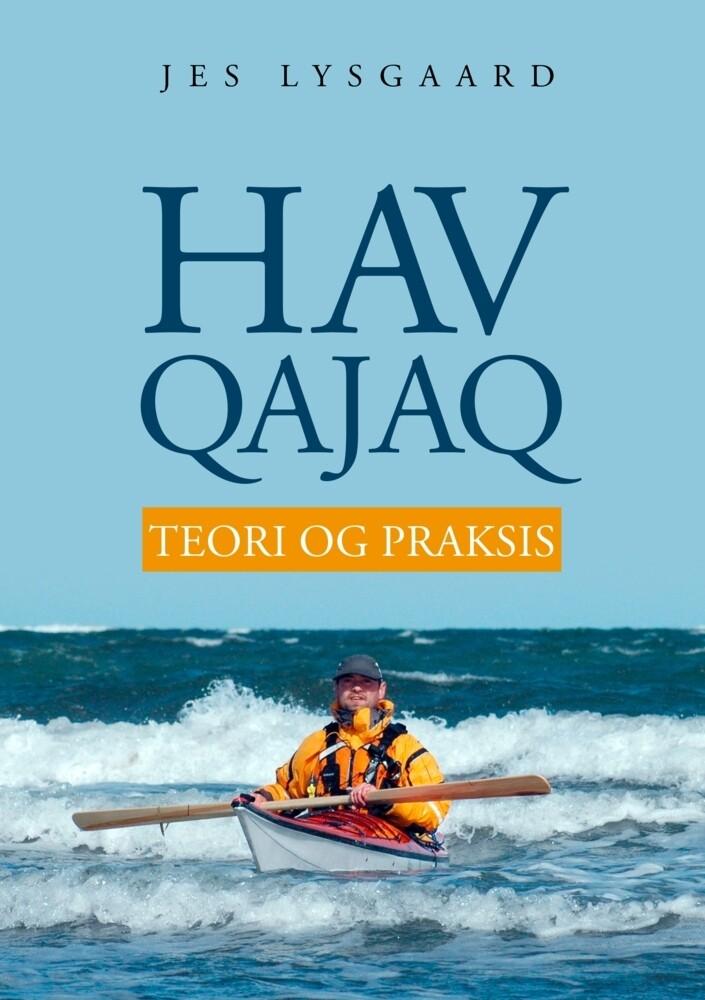 Havqajaq als Buch (kartoniert)