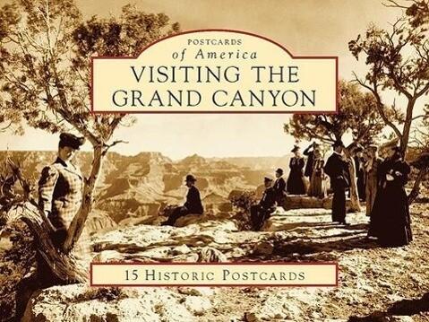 Visiting the Grand Canyon als Blätter und Karten