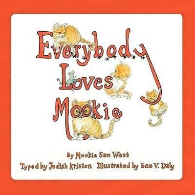 Everybody Loves Mookie als Taschenbuch