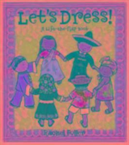 Let's Dress! als Buch (gebunden)