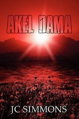 Akel Dama als Buch (gebunden)