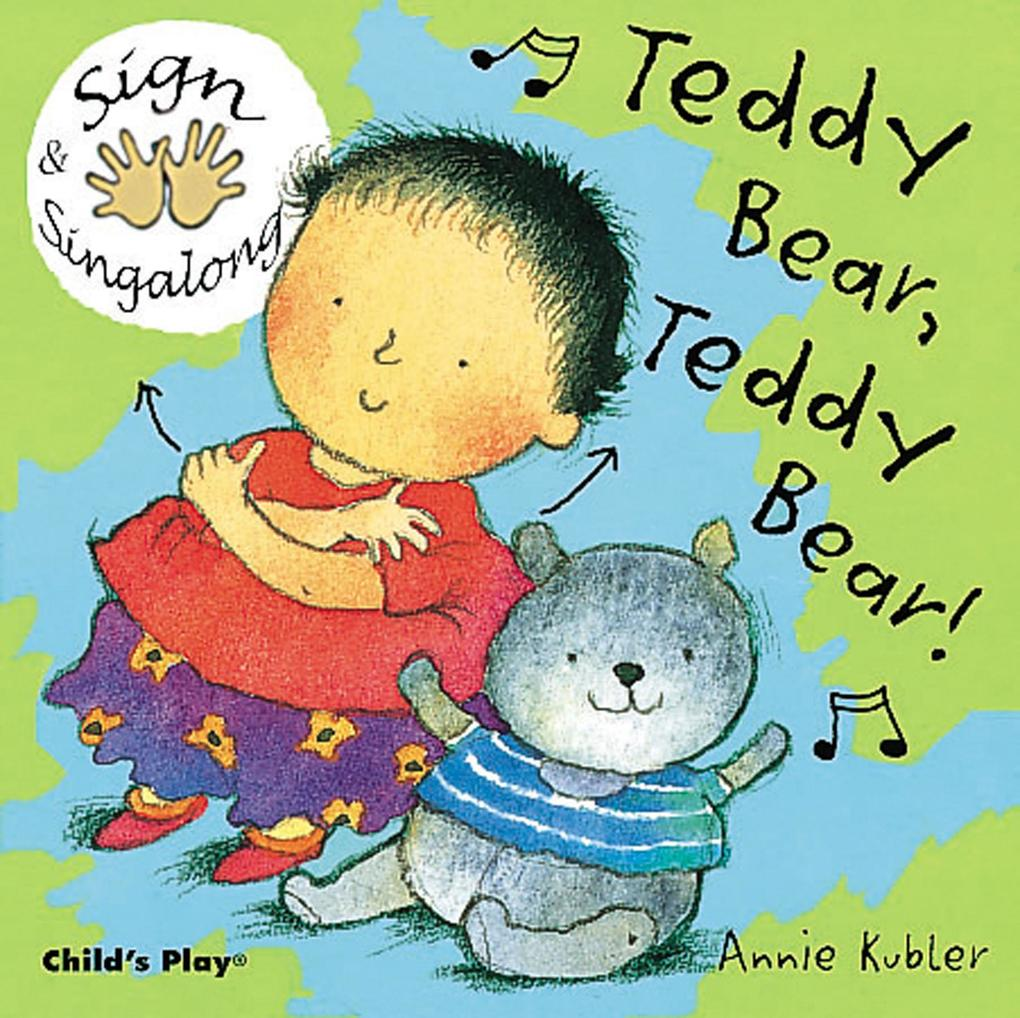 Teddy Bear, Teddy Bear! als Buch (kartoniert)