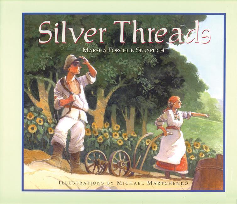 Silver Threads als Taschenbuch