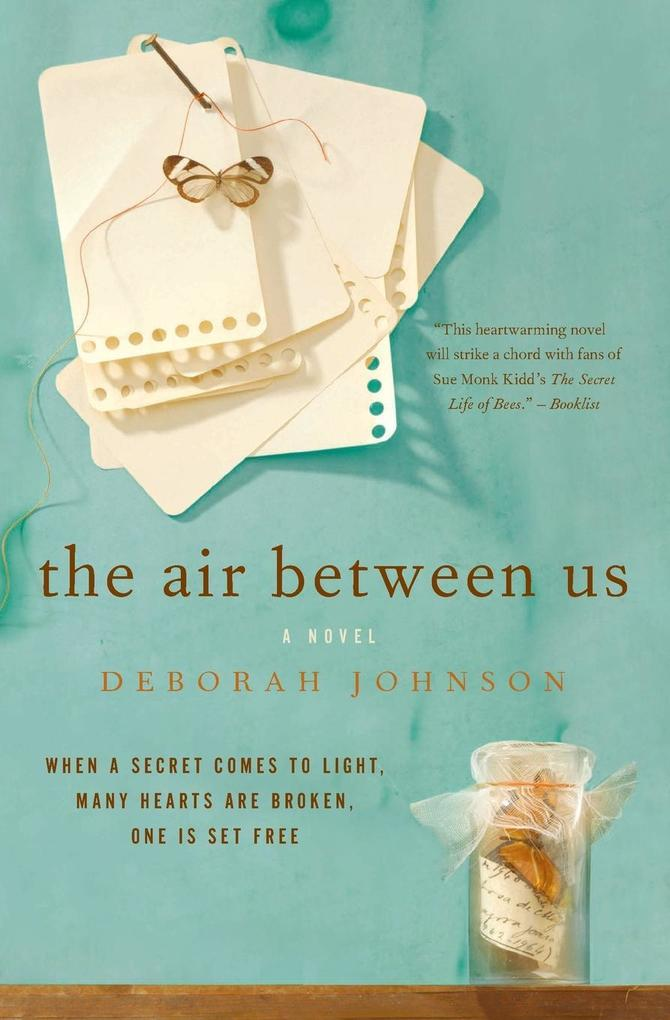 Air Between Us, The als Taschenbuch