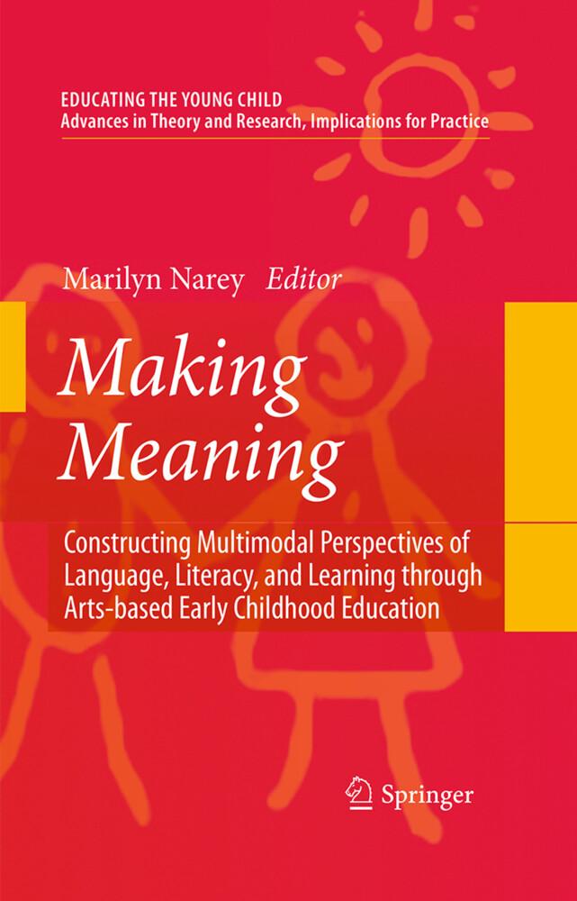 Making Meaning als Buch (kartoniert)