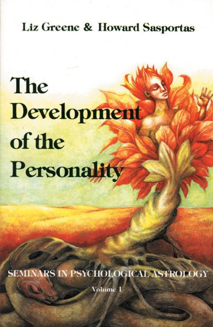 The Development of the Personality: Seminars in Psychological Astrology, Vol. 1 als Taschenbuch