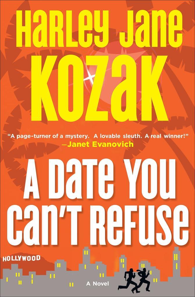 A Date You Can't Refuse als Taschenbuch
