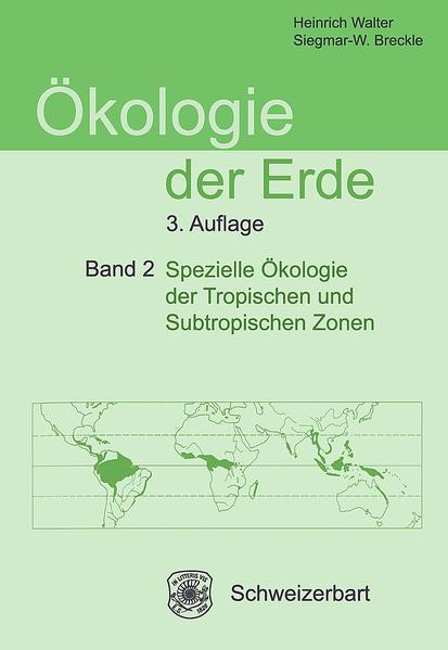 Ökologie der Erde 2 als Buch (gebunden)