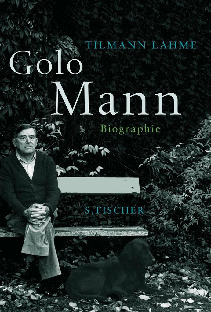 Golo Mann als Buch (gebunden)