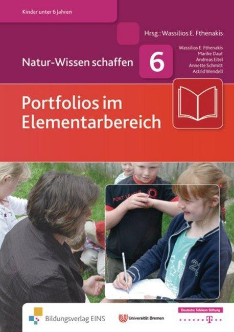 Portfolios im Elementarbereich als Buch