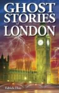 Ghost Stories of London als Taschenbuch