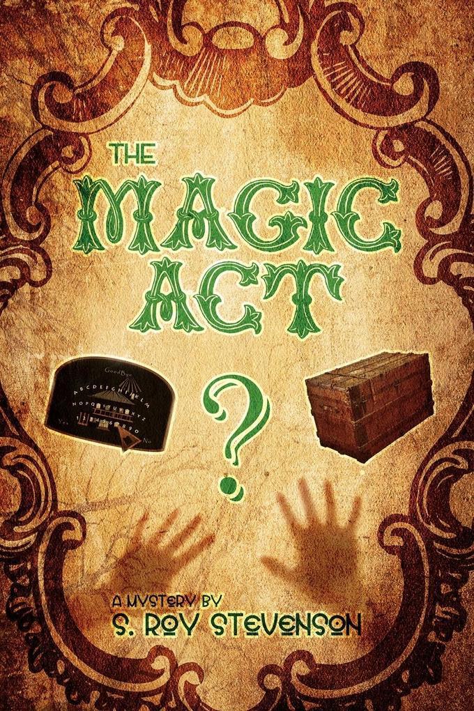The Magic ACT als Taschenbuch