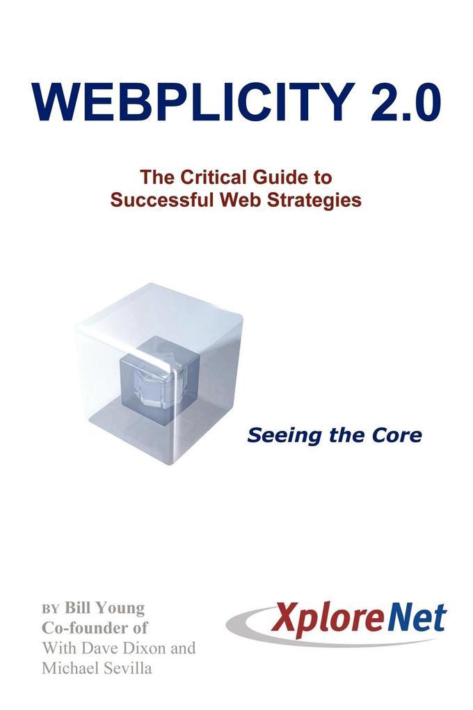 Webplicity 2.0 als Taschenbuch