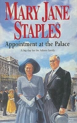 Appointment at the Palace als Buch (gebunden)
