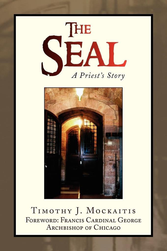 The Seal als Taschenbuch