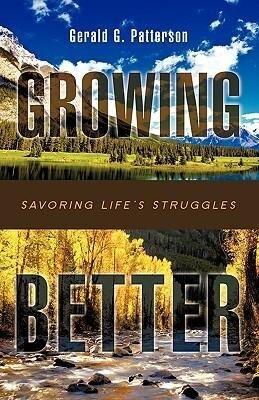 Growing Better als Taschenbuch