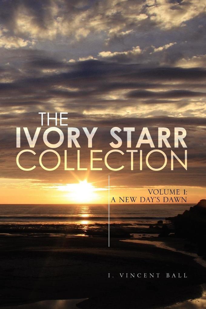 The Ivory Starr Collection als Taschenbuch