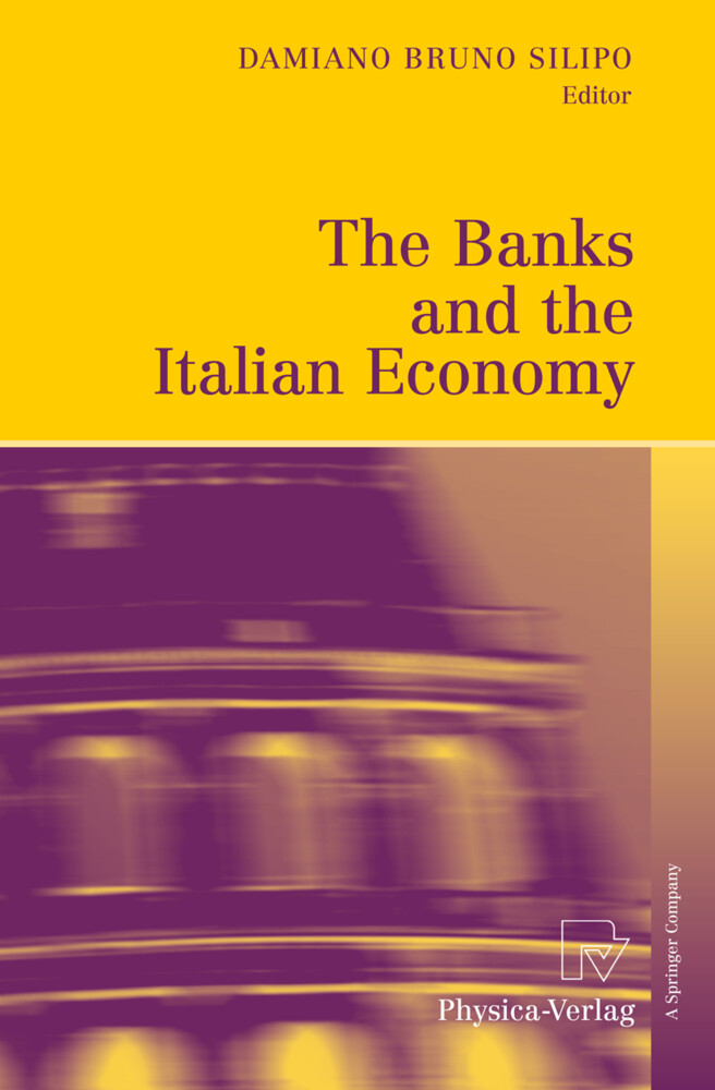 The Banks and the Italian Economy als Buch (gebunden)