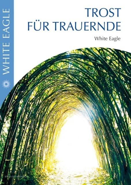 Trost für Trauernde als Buch (kartoniert)