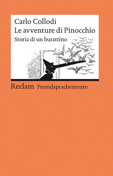 Le avventure di Pinocchio als Taschenbuch