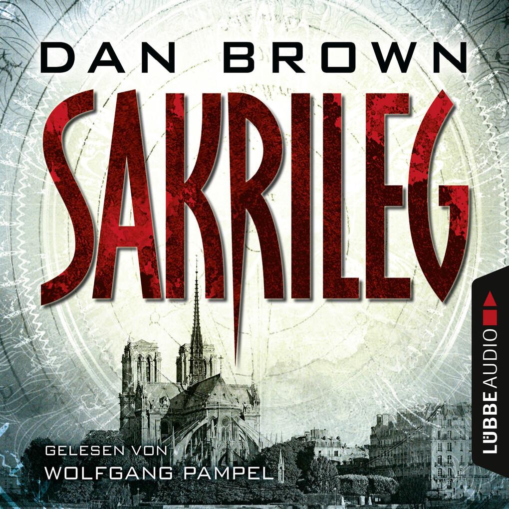 Sakrileg (Director's Cut) als Hörbuch Download