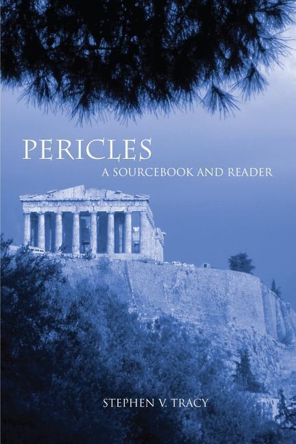 Pericles als Buch (kartoniert)
