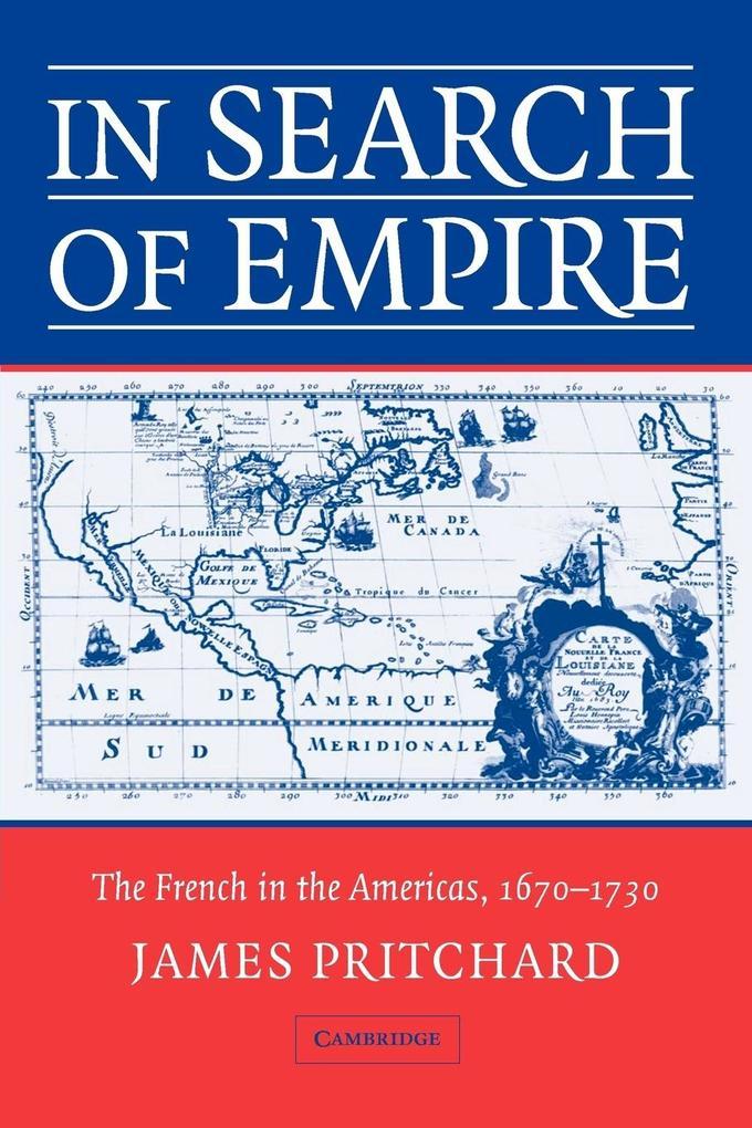 In Search of Empire als Taschenbuch