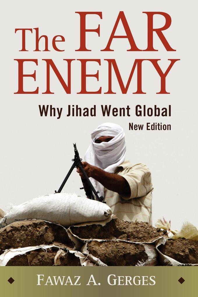 The Far Enemy als Buch (kartoniert)