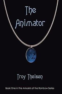 The Animator als Buch (gebunden)
