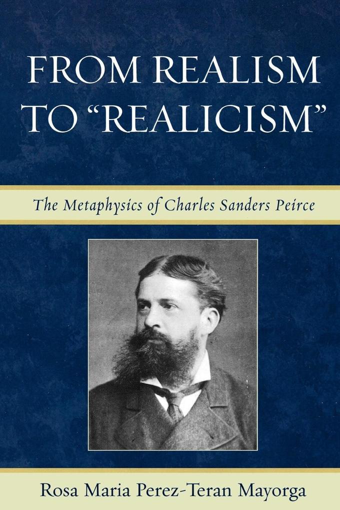 From Realism to 'Realicism' als Taschenbuch