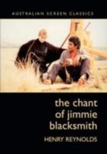 The Chant of Jimmie Blacksmith als Taschenbuch