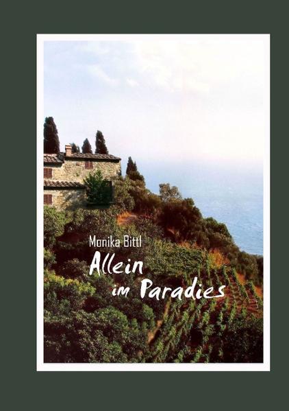 Allein im Paradies als Buch (kartoniert)