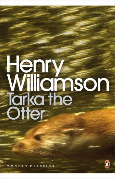 Tarka the Otter als Taschenbuch