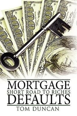Mortgage Defaults als Buch (gebunden)