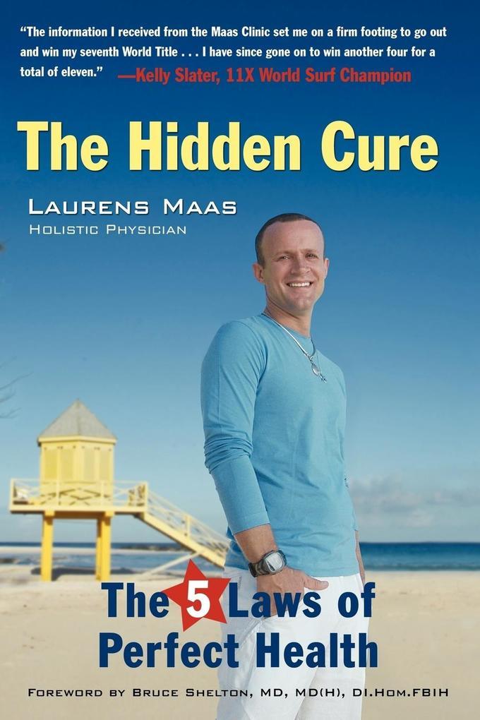 The Hidden Cure als Taschenbuch