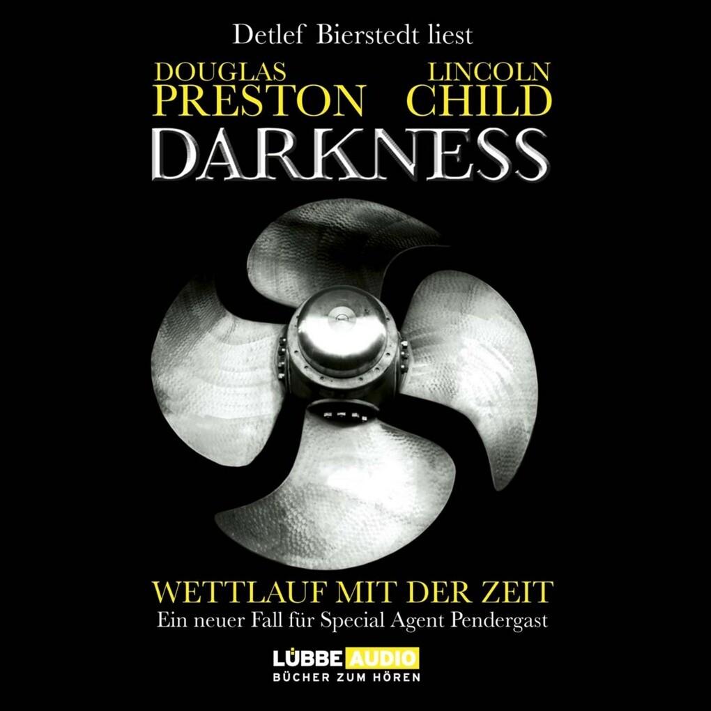 Darkness - Wettlauf mit der Zeit als Hörbuch Download