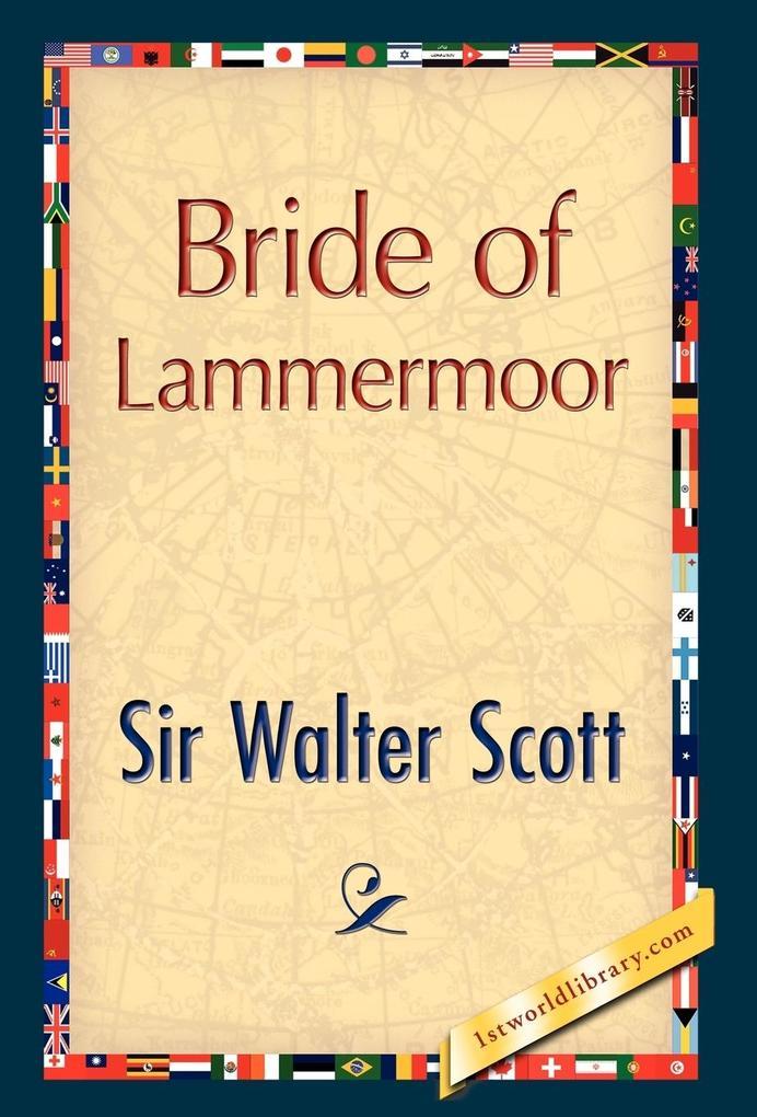 Bride of Lammermoor als Buch (gebunden)