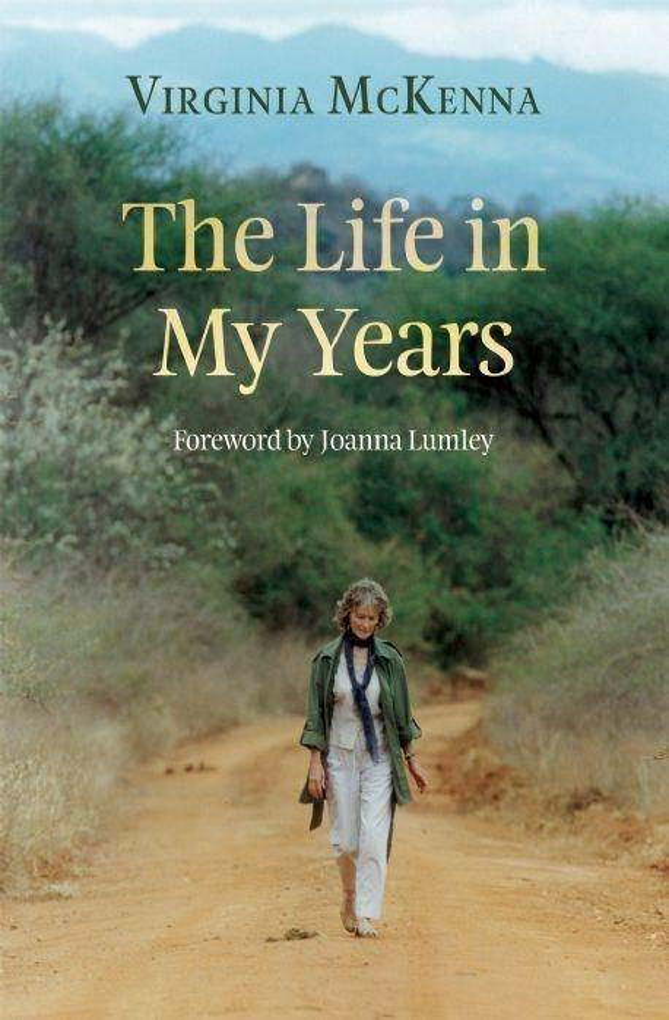 The Life in My Years als Buch (gebunden)