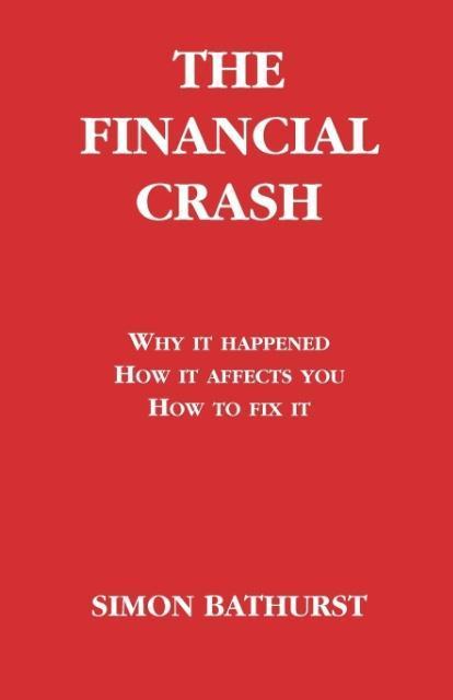 The Financial Crash als Taschenbuch