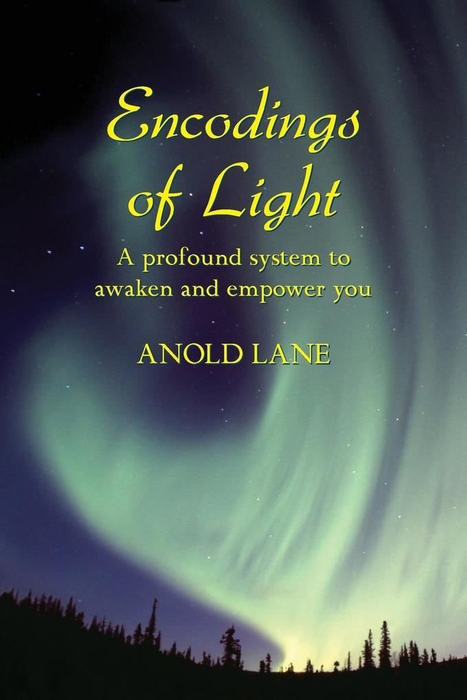 Encodings of Light als Taschenbuch