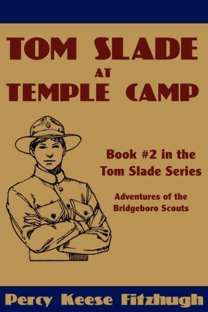 Tom Slade at Temple Camp als Taschenbuch