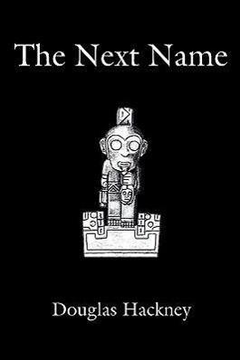 The Next Name als Buch (gebunden)