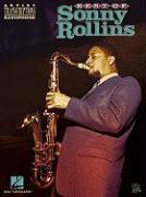 Best of Sonny Rollins als Taschenbuch