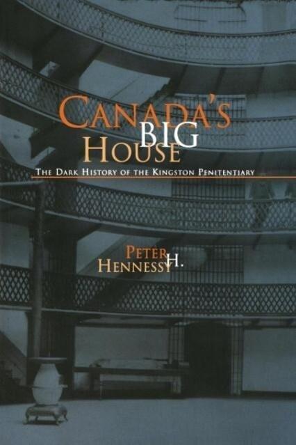 Canada's Big House als Taschenbuch