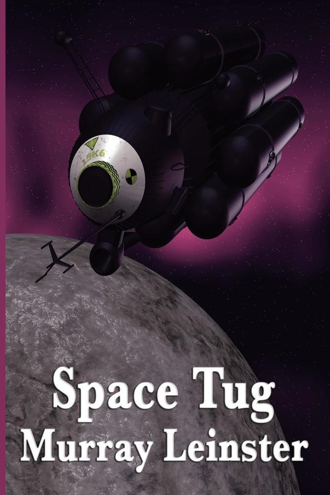 Space Tug als Taschenbuch