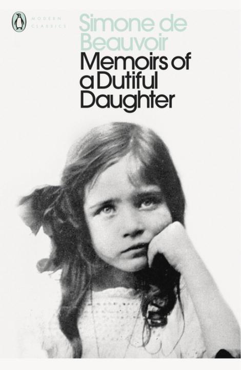 Memoirs of a Dutiful Daughter als Taschenbuch